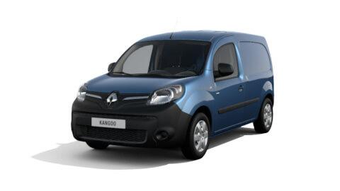Renault KANGOO ELECTRIC