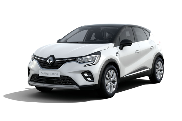 Renault Nouveau CAPTUR E-TECH Plug‑in Hybrid INTENS E-TECH Plug-in Hybrid