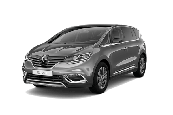 Renault ESPACE INTENS TCe 225 EDC GPF