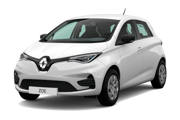Renault Nouvelle ZOE LIFE R110 B-Buy